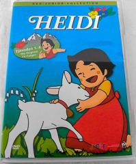 Heidi Junior. Die Original TV Folgen