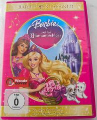 Barbie und das Diamantenschloss