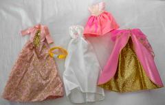 Barbie Kleider