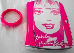Barbie Glam Tagebuch