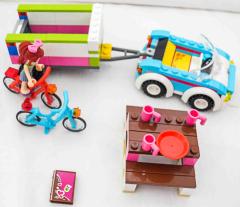 Lego Friends Freizeit-Set