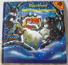 Bärchens Weihnachtstraum