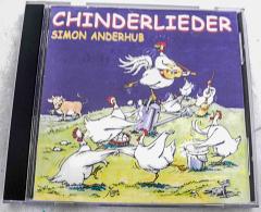 Chinderlieder von Simon Anderhub