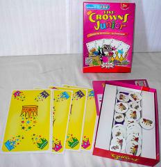 Five Crowns Junior. Romme für die Kleinen