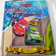 Cars Das Buch zum Film