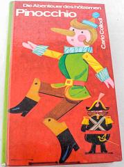 Die Abenteuer des hölzernen Pinocchio