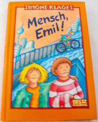 Mench, Emil!