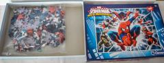 Marvel Ultimate Spider-Man 180 Teile - NEU
