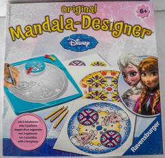 Original Mandala-Designer Disney - NEU