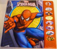 Marvel Spider Man.