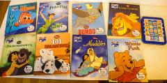 Mein Vorleser - Mein Lese-Pad Walt Disney