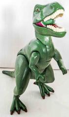 Dino grosser T-Rex grün