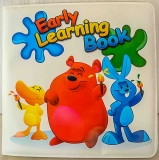 Badebüchlein Early Learning Book