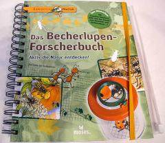 Das Becherlupen-Forscherbuch