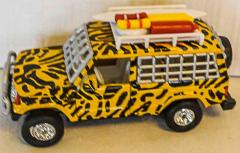 Safari-Auto