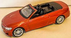 BMW Cabriolet drot