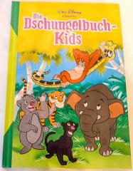 Das Dschungelbuch Kids