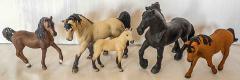 Pferde-Set 4 von Schleich
