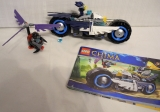Lego Clima Eglors-Power Pike Nr. 70007