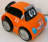 Auto orange von Chicco