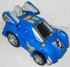 Auto Switch & Go Dino von VTech