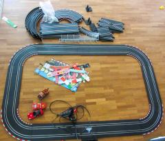 Carrera Go!!! Cars