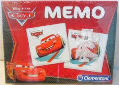 Memo-Cars - NEU