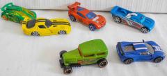 Fahrzeug-Set 90