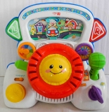 Autosimulator von Fisher Price