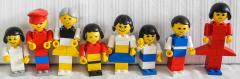 Lego Figuren grössere