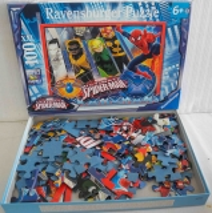 Marvel Ultimate Spiderman 100XXL