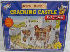 Cracking Castle 300 Teile
