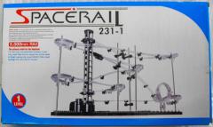 Spacerail Kugelbahn - NEU