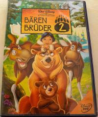 Bären Brüder Nr. 2