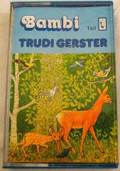 Bambi Trudi Gerster Teil 1
