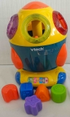3-2-1 Rakete von vTech