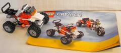 Lego Creator Buggy Nr. 5763