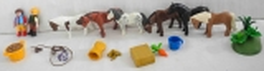 Pony-Set 1