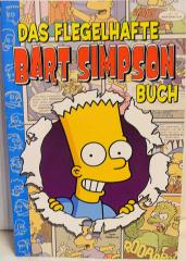 Das Flegelhafte Bart Simpson Buch