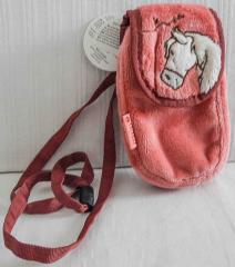 Natel-Tasche mit Umhängeschlaufe