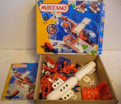 Meccano City