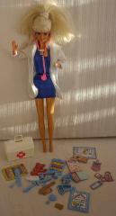 Barbie Ärztin