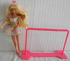 Barbie Ballett-Tänzerin