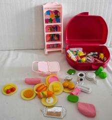 Barbie Küchengestell