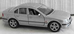BMW 328i grau