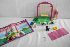 Lego Bellville Schaukelspass Nr. 5820