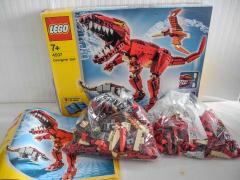 Lego Designer-Set Dino-Welt Nr. 4507