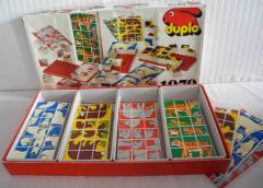 Lego Duplo Puzzle Nr. 1079