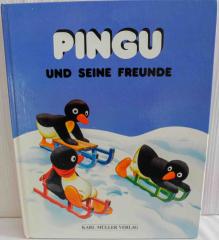 Pingu und seine Freunde