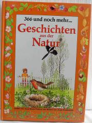 366 und noch mehr Geschichten aus der Natur
